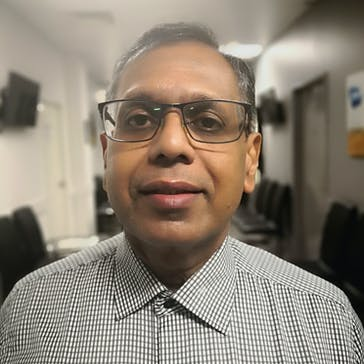Dr Mohanadas Balasingham Photo