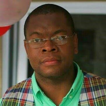 Dr Blanchard Kadiongo Photo