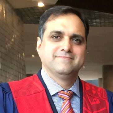 Dr Sayed Kazmi Photo