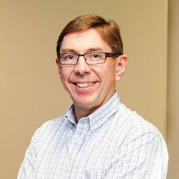 Dr Greg Dawson Photo