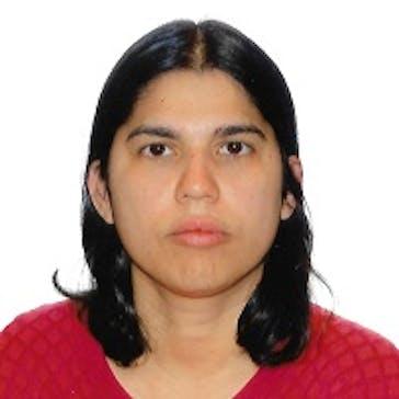 Dr Deepa Pai Photo