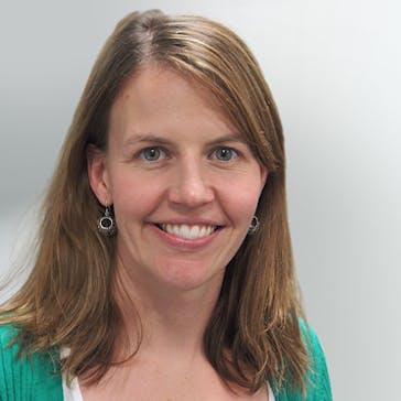 Dr Erin Horsley Photo