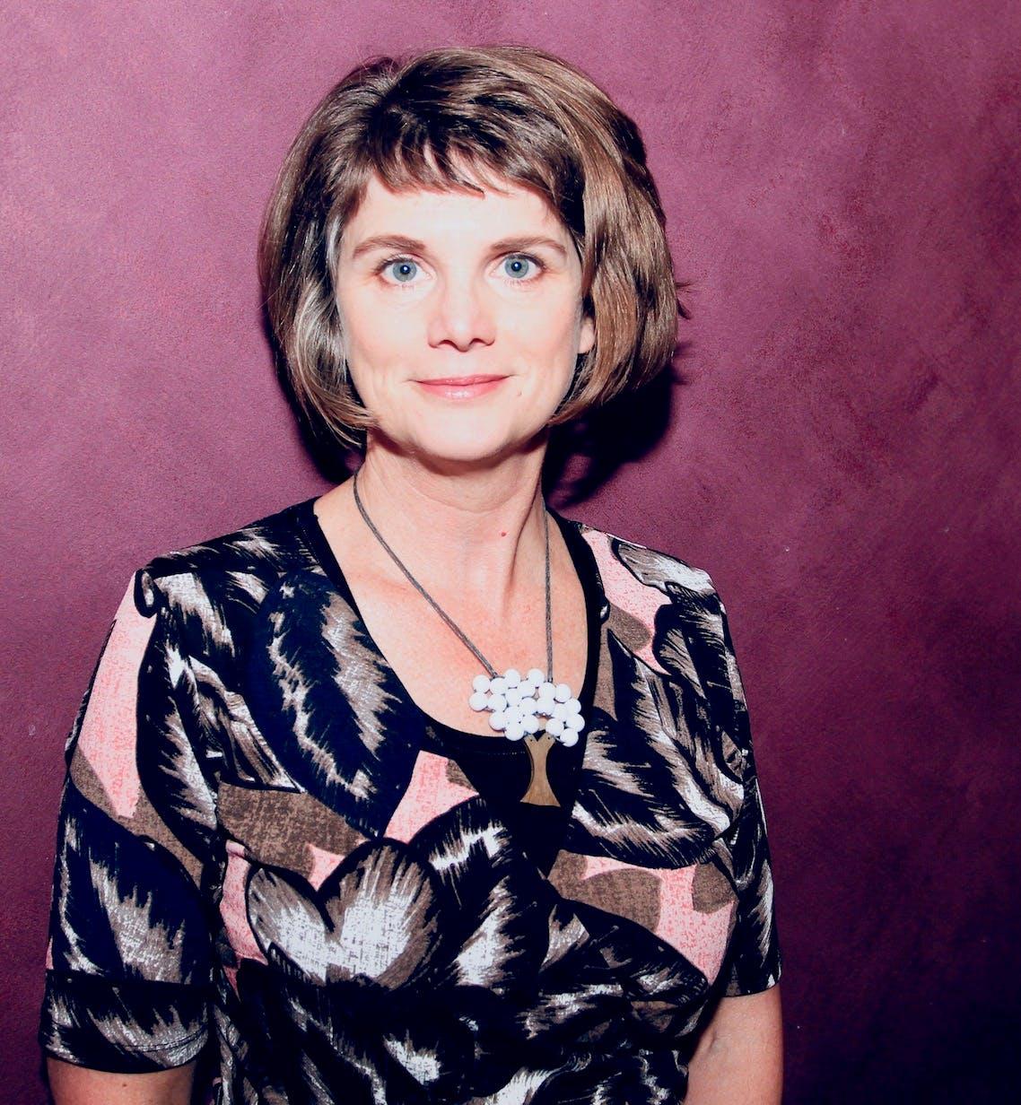 Photo of  Sue Bailey