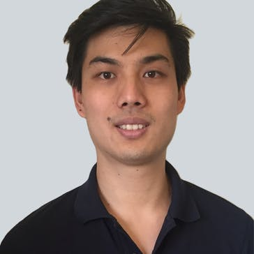 Dr Vincent Chou Photo