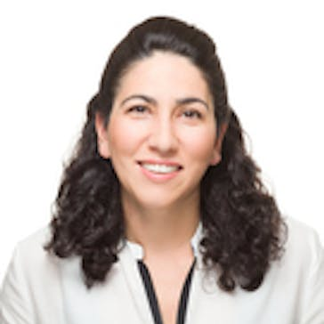 Dr Ayla Polat-Kaya Photo