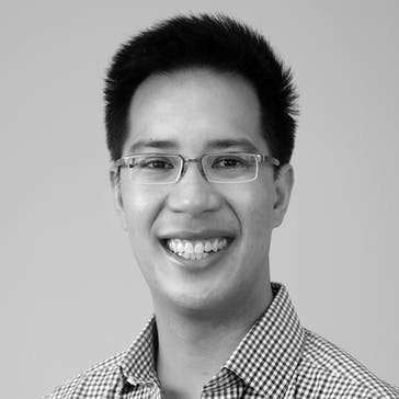 Dr Andrew Trang Photo