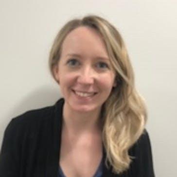 Dr Lauren O'Kane Photo