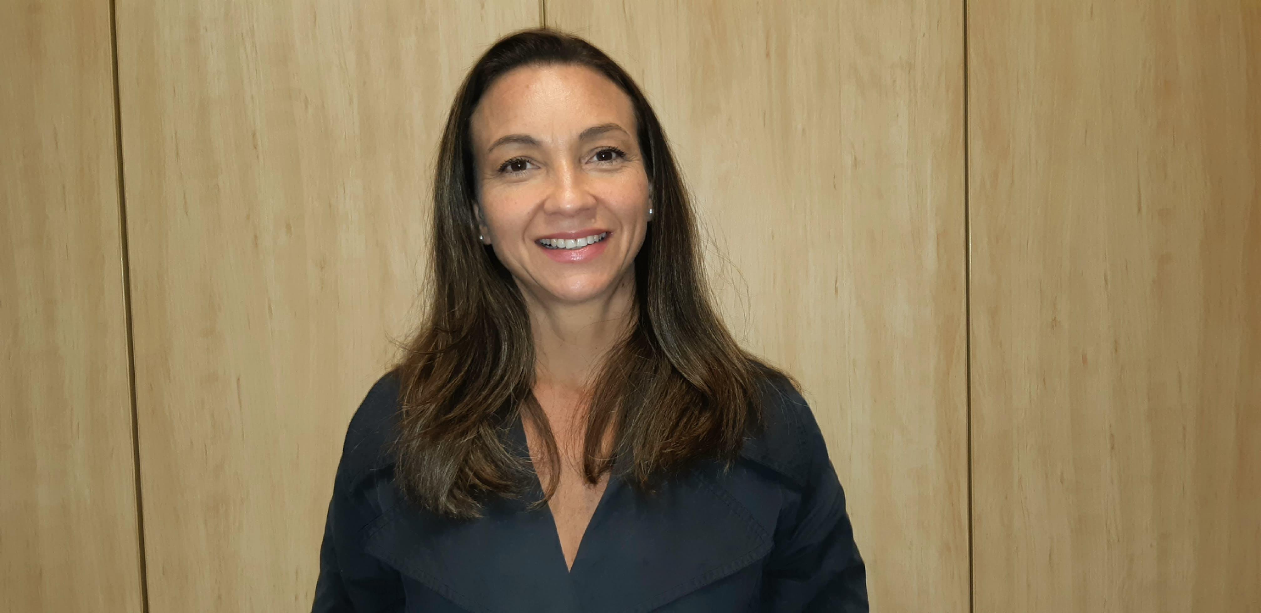 Photo of Dr Eliese  Gouvea Bruno