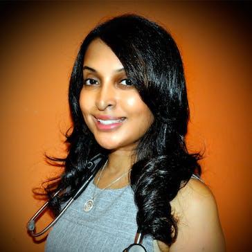Dr Meera Photo