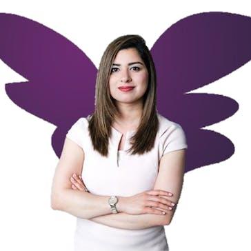 Dr Hiba Aal-Yaseen Photo