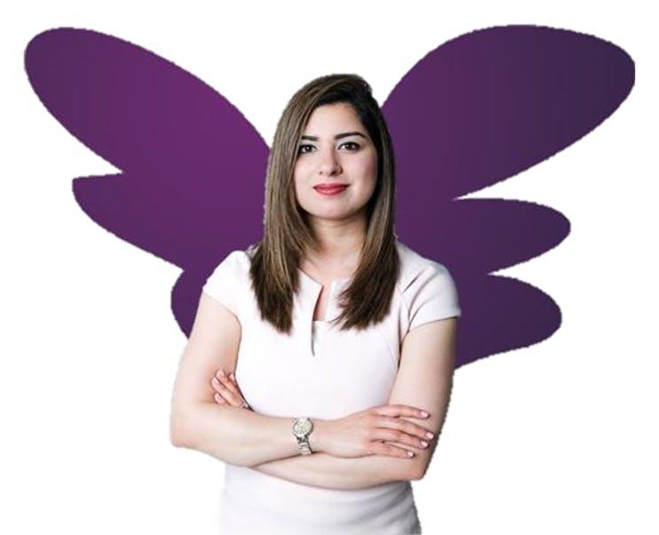 Photo of Dr Hiba Aal-Yaseen