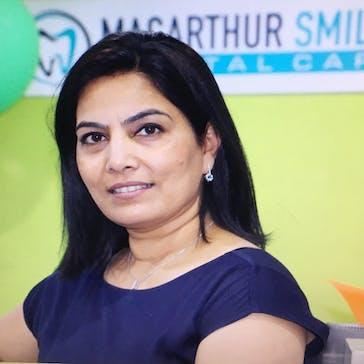 Dr Shalloo Gautam Photo