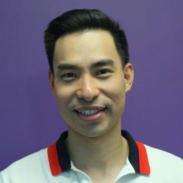 Mr Francis Chan Photo