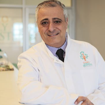Dr Maher  Gemian Photo