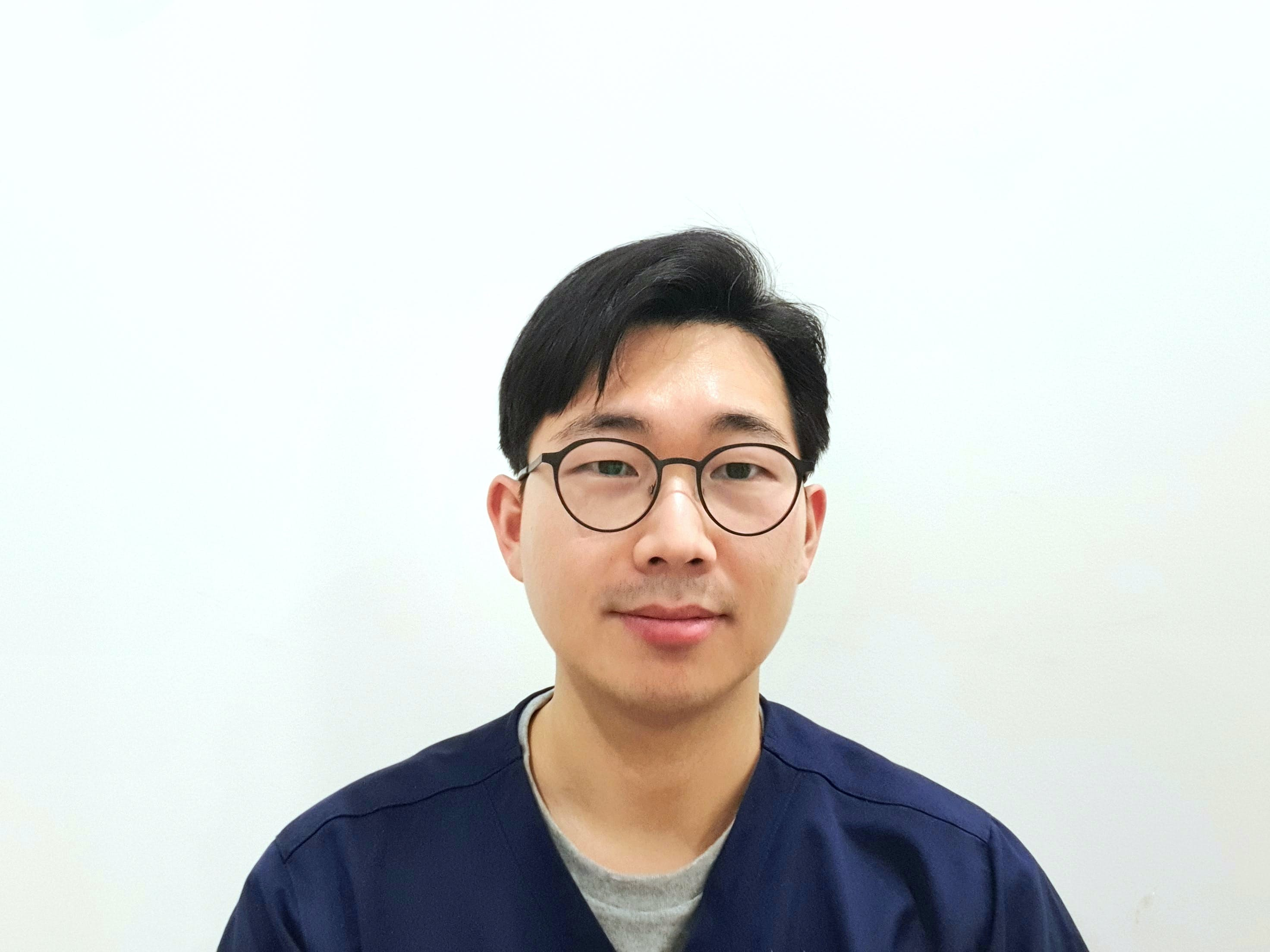 Photo of Dr Jae Young  AHN