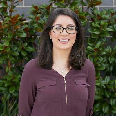 Photo of Dr Nina Madlani