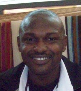 Photo of Dr Oluwajolatanka Oguns