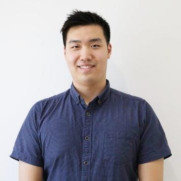Dr Nicholas Lee Photo