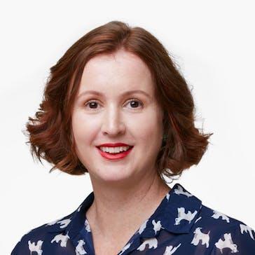 Dr Jody Tansy Photo
