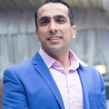 Dr Faisal  Bhatti Photo