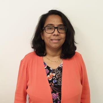 Dr Chathuri Rajapaksha Photo