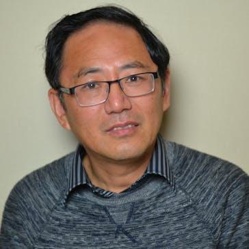 Dr Bill Xie Photo