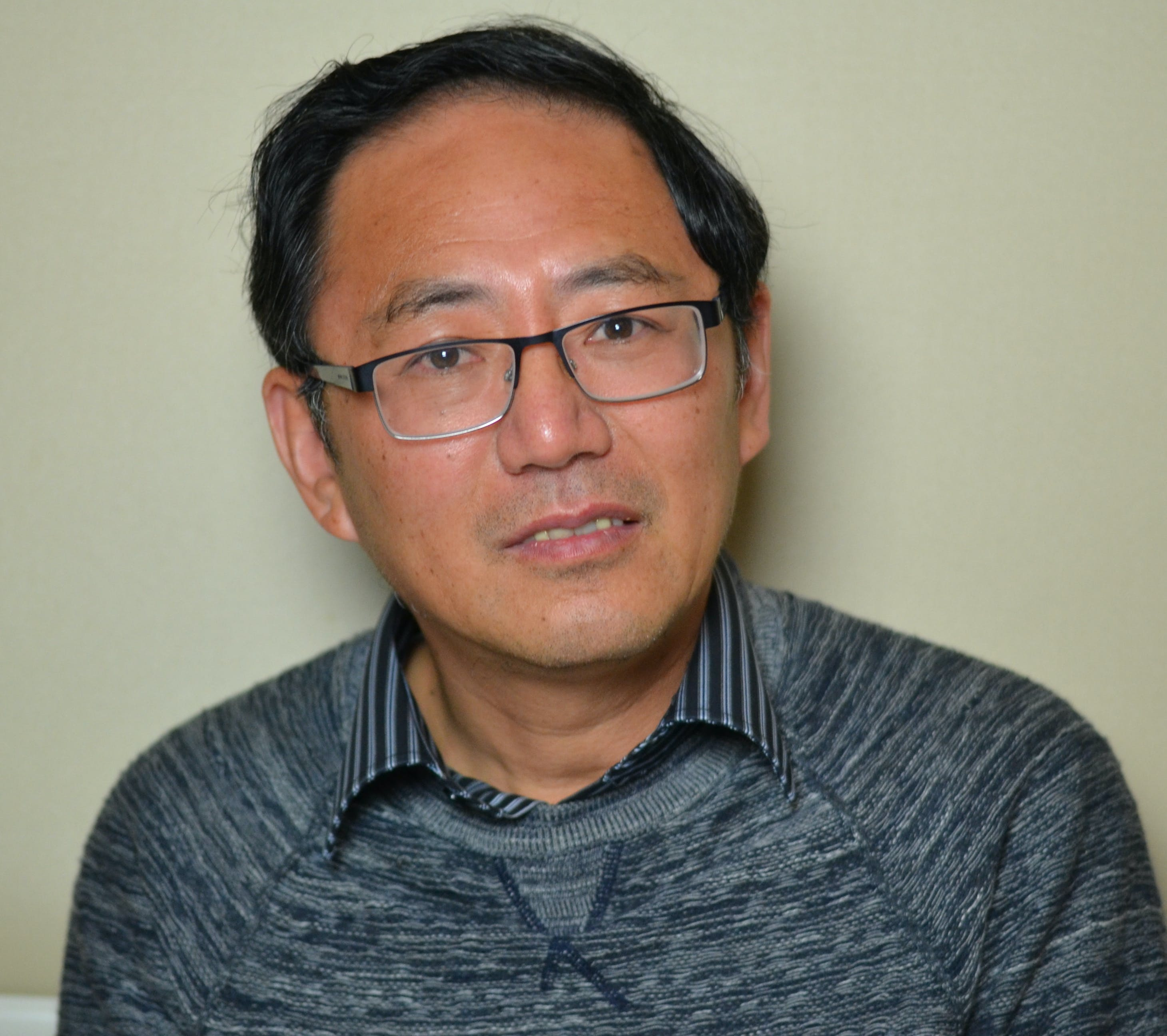 Photo of Dr Bill Xie