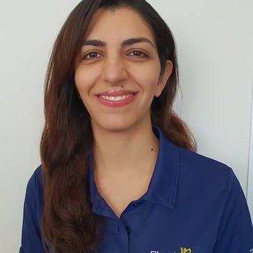 Ms Jade Khamisi Photo