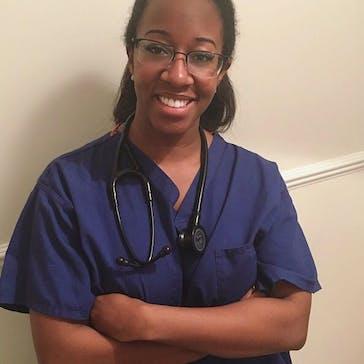 Dr Sabrina Campbell Photo