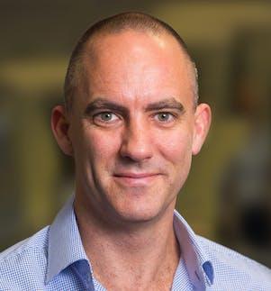Photo of  Shane Lemcke (Sports and Exercise Physiotherapist)