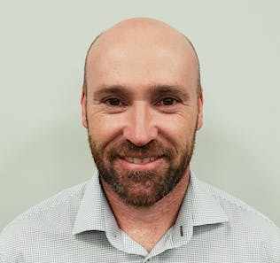 Photo of  Tim Oostenbroek (Sports and Exercise Physiotherapist)
