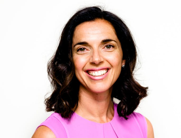 Photo of Dr Simone Zanon-Waldren