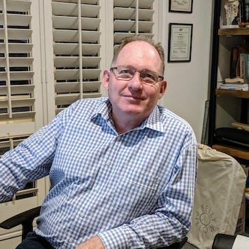 Dr Patrick Maher Photo