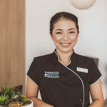 Xuru Chambers  - Hygienist Photo