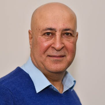 Dr Nabih Abou-Assali Photo