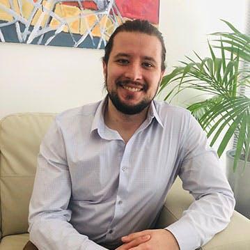 Photo of  Nathan Sakiris