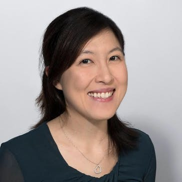 Dr Ava Lam Photo