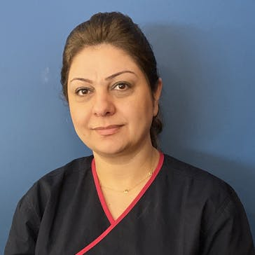 Dr Anahita Azarpaykan Photo