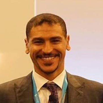 Dr Ahmed Elkhatib Photo