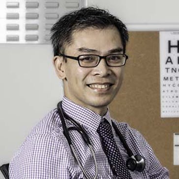 Dr William Nguyen Photo