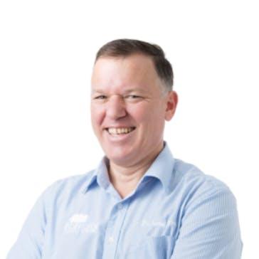 Dr James Norman Photo