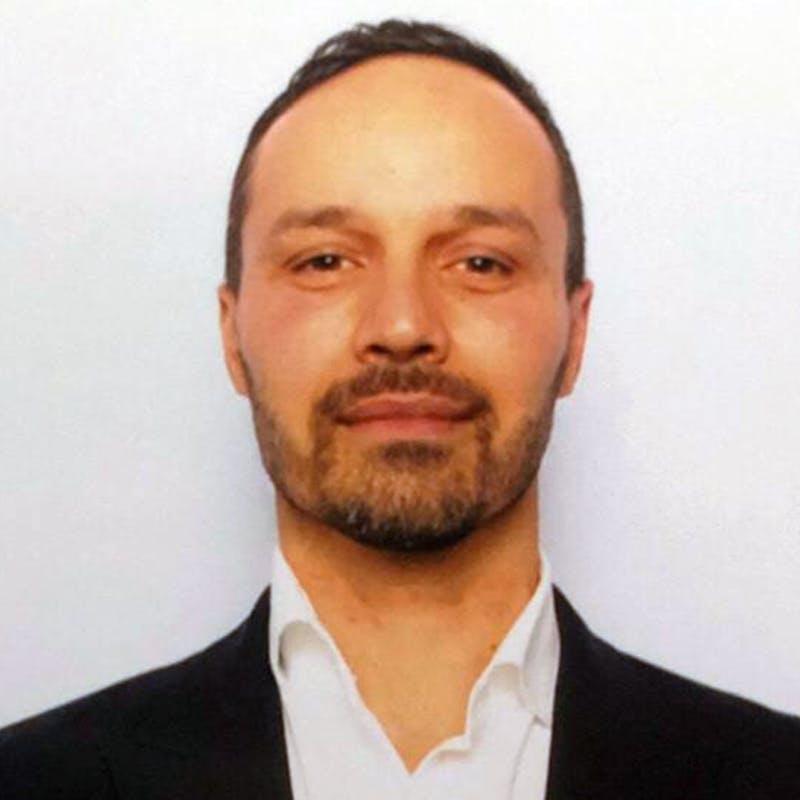 Photo of  Sid Nicolas
