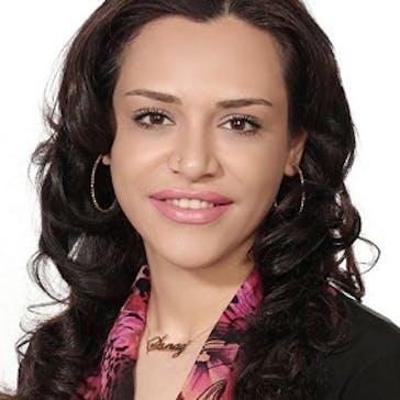 Dr Sanaz Khoshnoudi Photo