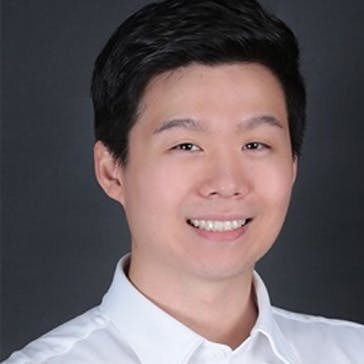 Dr Samuel Min Photo