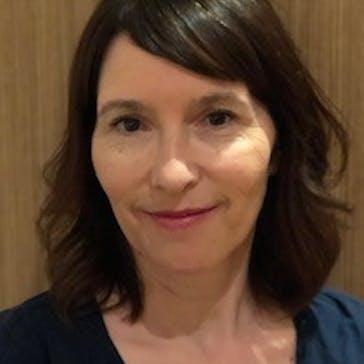 Dr Ursula Gruber Photo