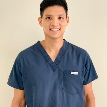 Dr Kevin Hou Photo