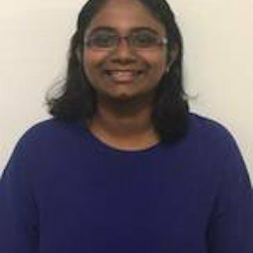 Ms Subasheinni Maheswaran Photo