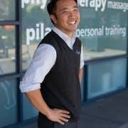 Photo of  Ian Tran