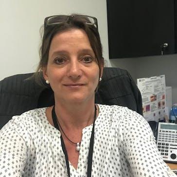 Dr Esmee Cordes Photo