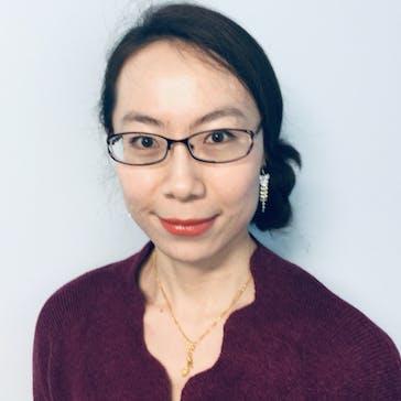 Dr Jasmine Yin Photo